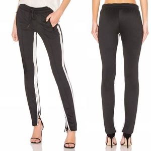 NWT Pam & Gela | LOW RISE CIGARETTE PANT Sz Small